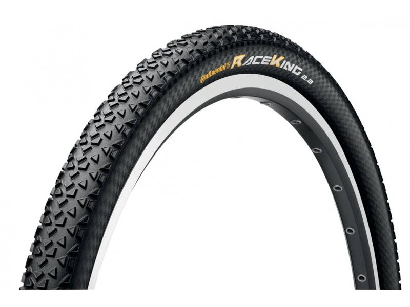plášť Continental Race King 29x2,2 kevlar Pro Tection