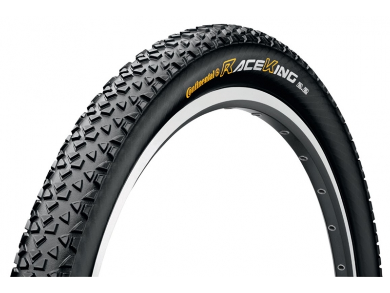 plášť Continental Race King RS 29x2,2 - kevlar