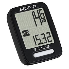 computer SIGMA BC 5.16