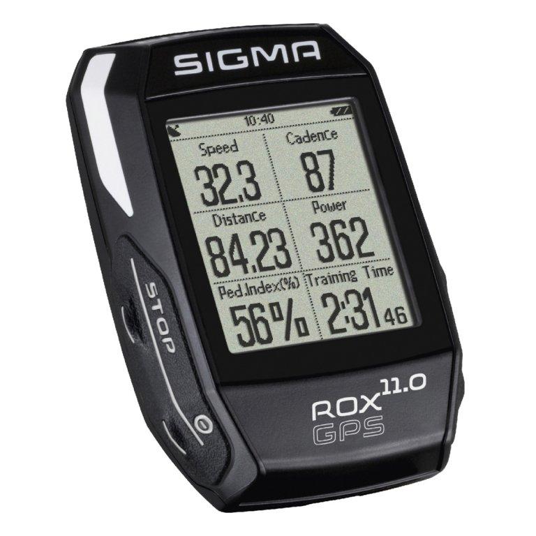 computer SIGMA ROX 11.0 GPS SET,ANT+