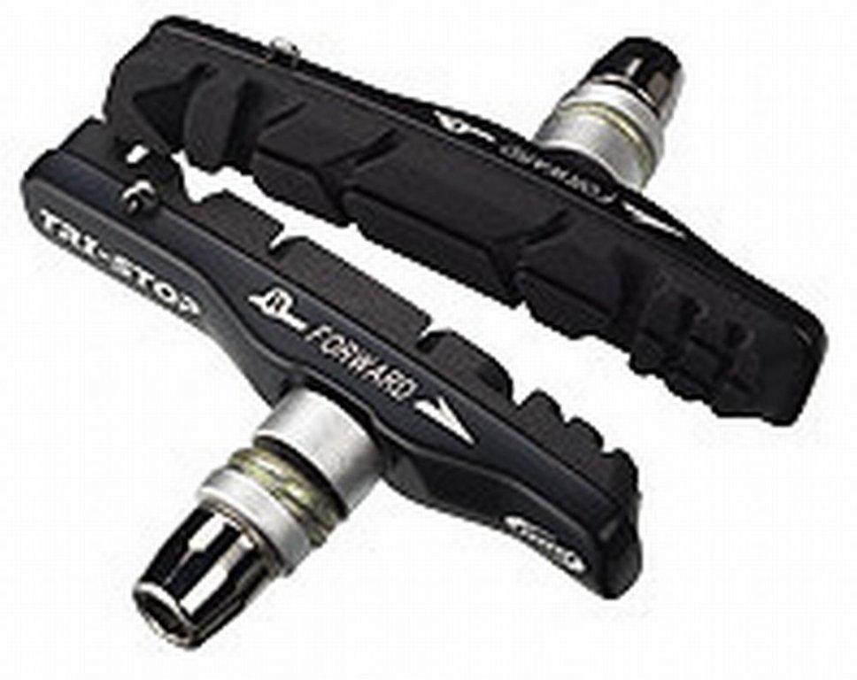 špalíky BBB TriStop MTB cartridge