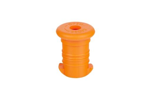 zátka na lahev R&B oranžová