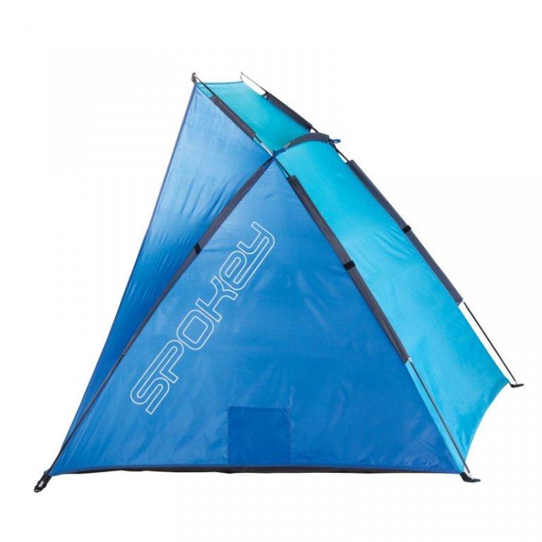 stan plážový Spokey CLOUD II modrý