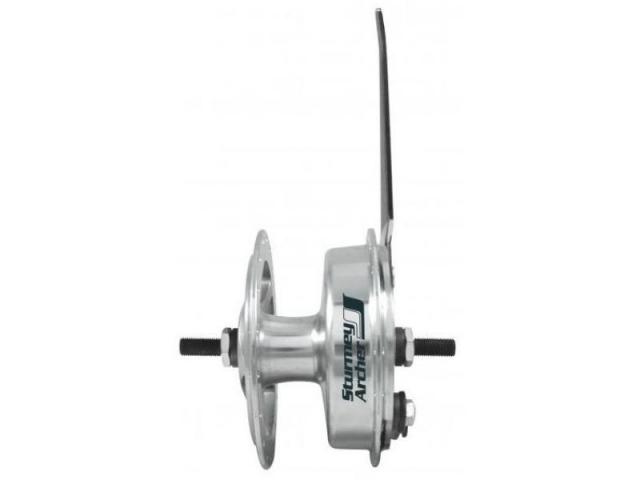 náboj Sturmey-Archer XL-FD bubnová brzda 90mm ALU