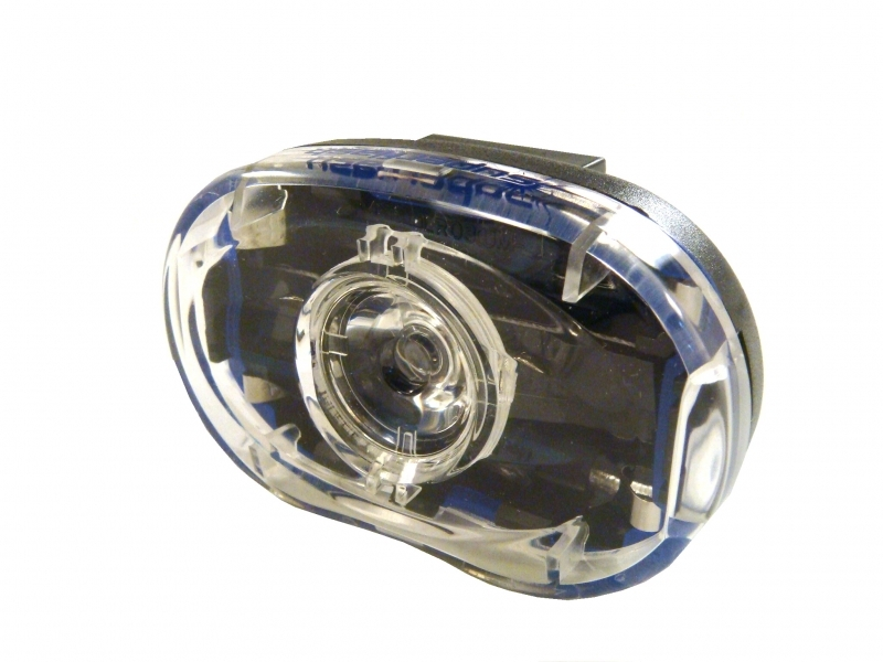 blikačka přední SMART 318W 1/2W LED