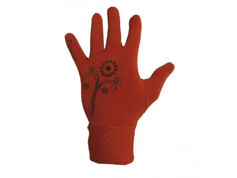 rukavice HAVEN LITE PURE NORDIC červené