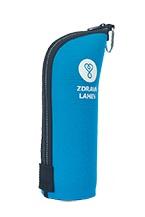 termo obal na lahev R&B CABRIO 700ml reflex modrý