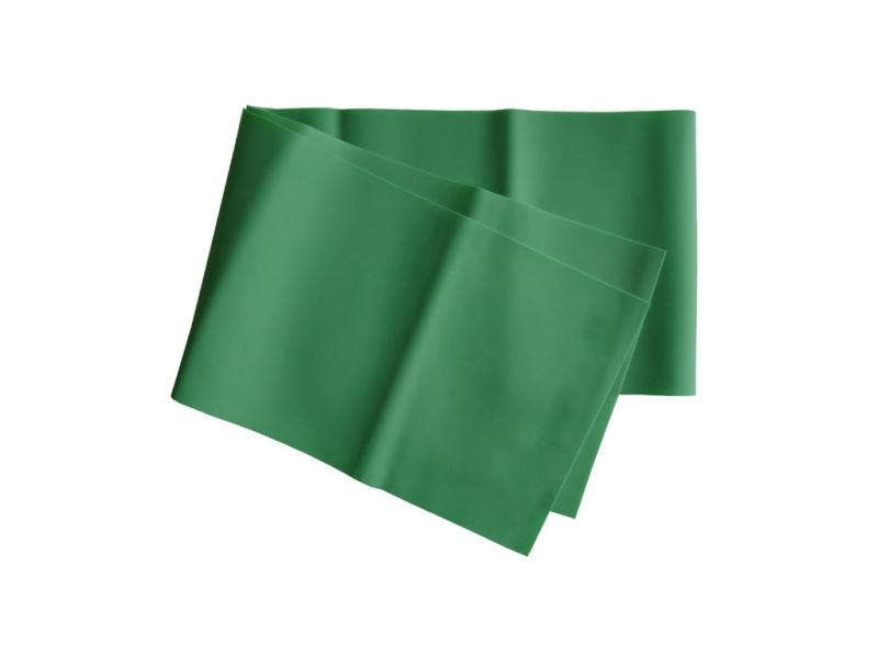 guma posilovací zelená - 3