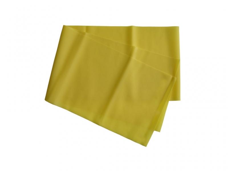 guma posilovací žlutá - 1