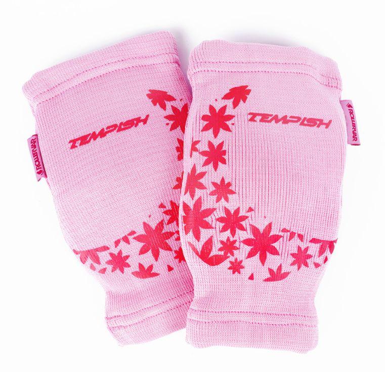 chrániče kolen Tempish TAFFY růžové