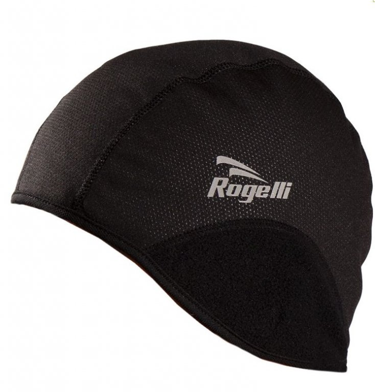 čepice Rogelli LARI pod helmu windstoper