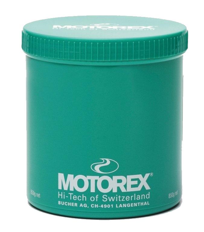 vazelína MOTOREX White Grease 850g