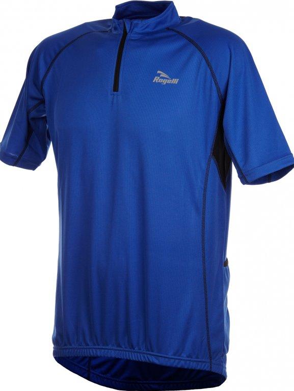 dres krátký pánský Rogelli PERUGIA modrý