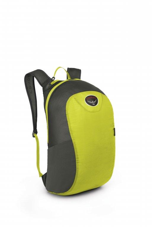 batoh balitelný OSPREY ULTRALIGHT Stuff Pack limetkový