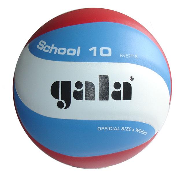 volejbalový míč GALA School 10