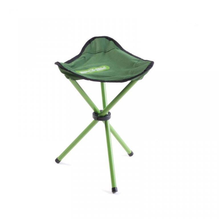 cestovní židle Spokey PATHOOK zelená