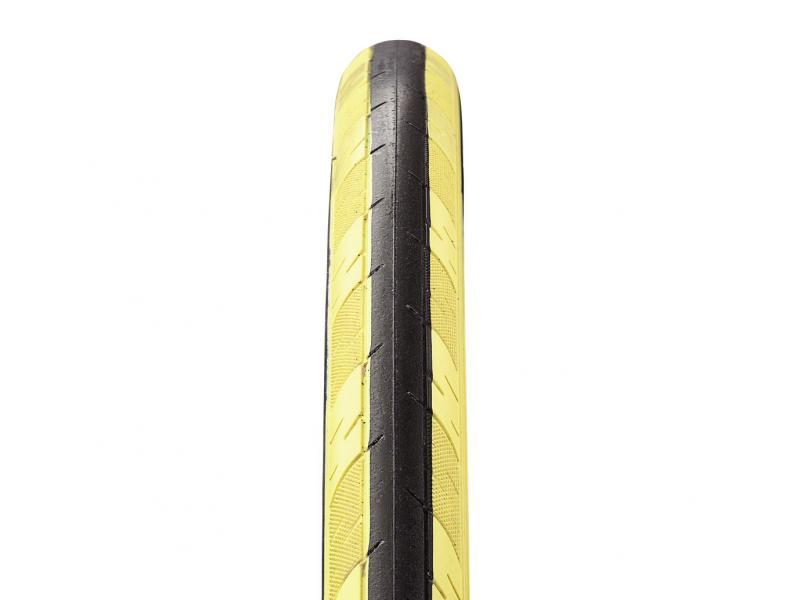"plášť MAXXIS Detonator 28""x0.90/23-622 žlutý"