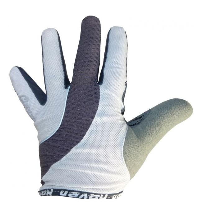rukavice HAVEN SNUGGLE LITE LONG bílo/šedé