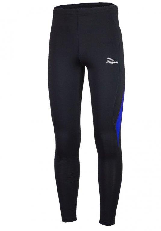kalhoty dlouhé pánské Rogelli DUNBAR černo/modré