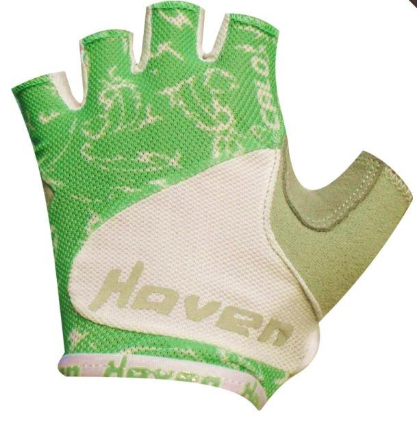 rukavice HAVEN CALO zelené