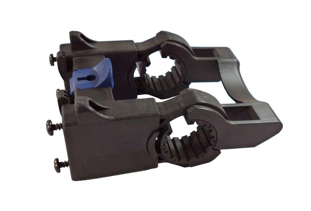 držák brašen M-Wave-klick fix řidítkový