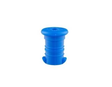 zátka na lahev R&B tmavě modrá