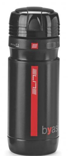 lahev ELITE Byasi černá, 550 ml