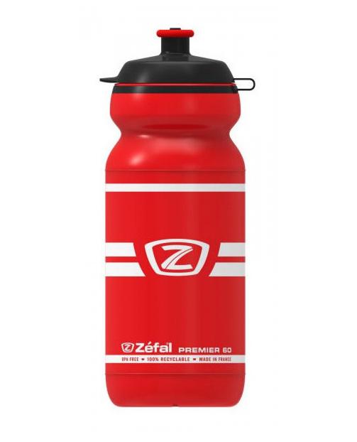 lahev ZEFAL PREMIER 60 červená