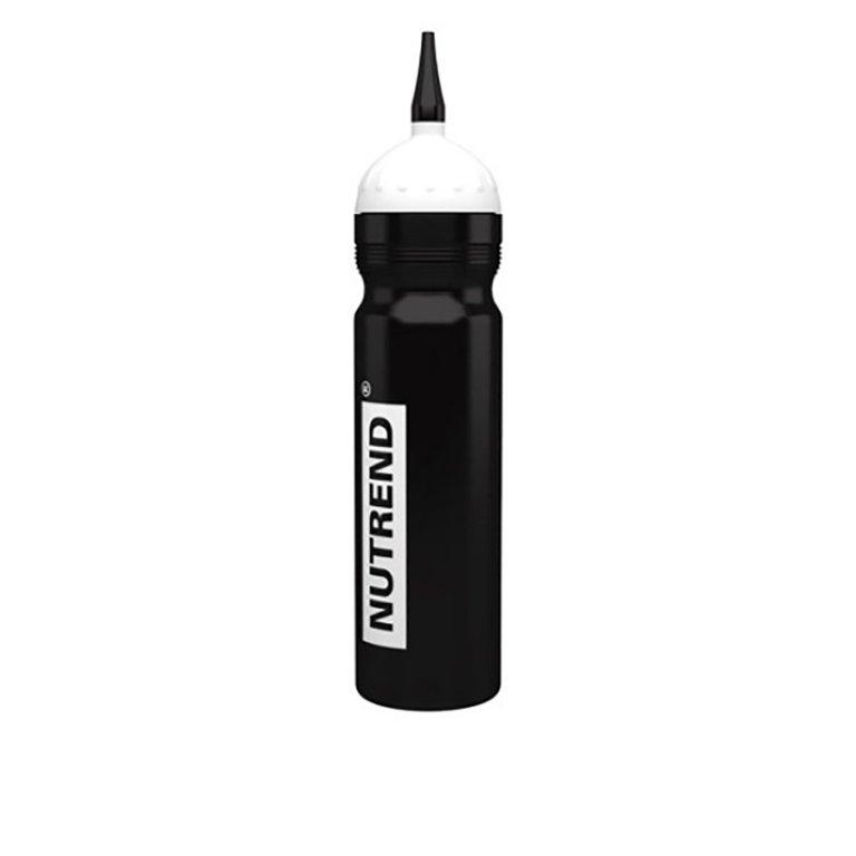 lahev Nutrend 1L černá