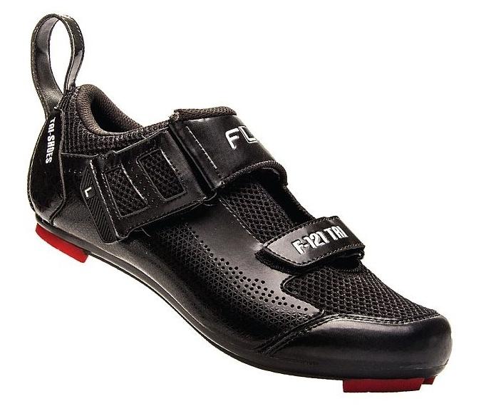 boty FLR F-121 černé