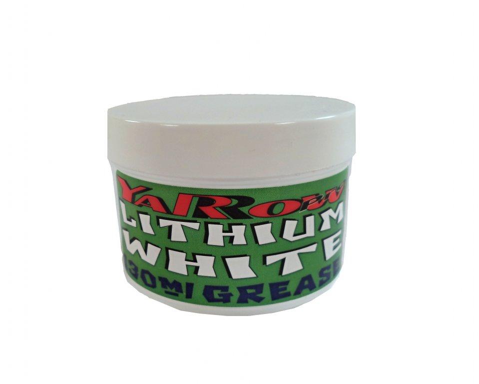 vazelína Yarrow Lithium White 130ml kelímek