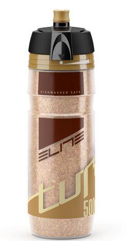 lahev ELITE Turacio termo kaki, 500 ml