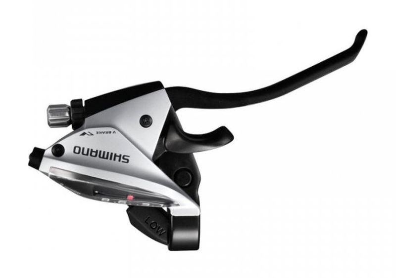 Řadicí a brzdová páka Shimano ST-EF510 3p