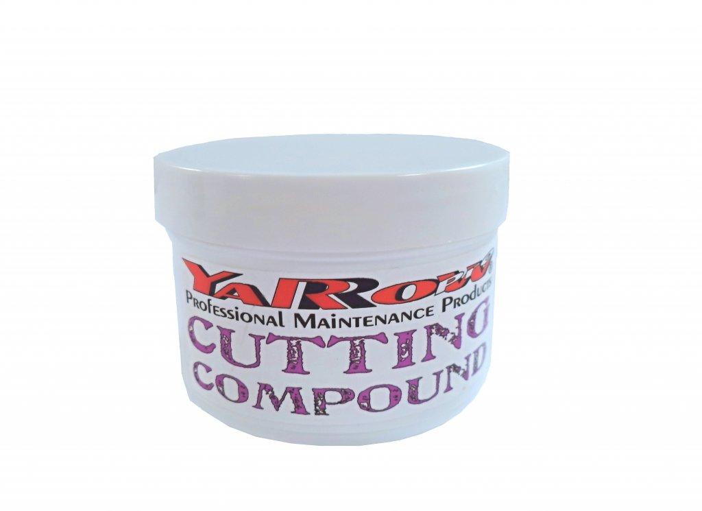 vosk Yarrow 130ml Cutting Compound pro řezné nástroje