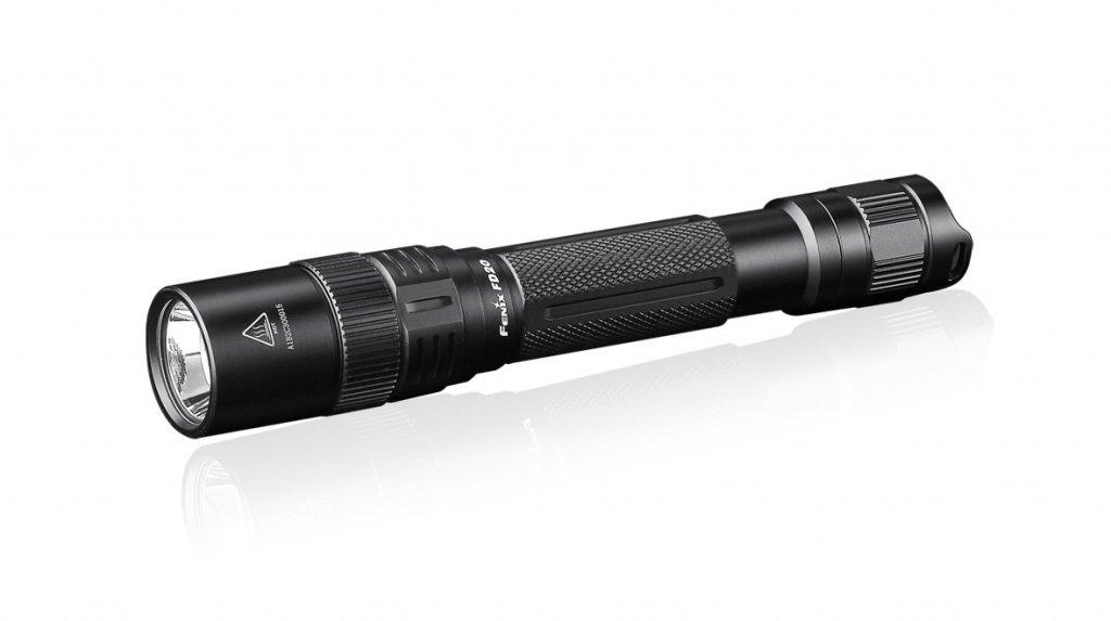 svítilna Fenix FD20 zaostřovací