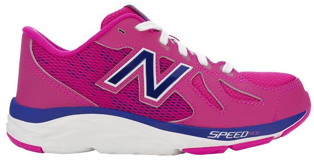 boty dětské NEW BALANCE KJ790PIY