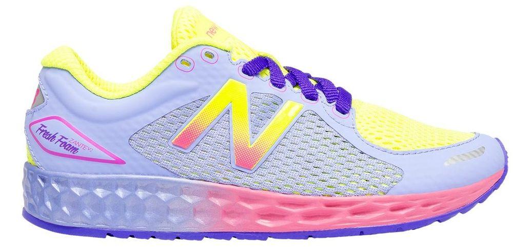 boty dětské NEW BALANCE KJZNTYOY