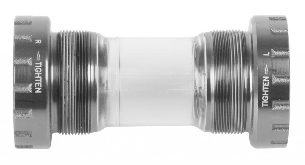 misky středové pro Shimano Hollowtech II silniční 68mm