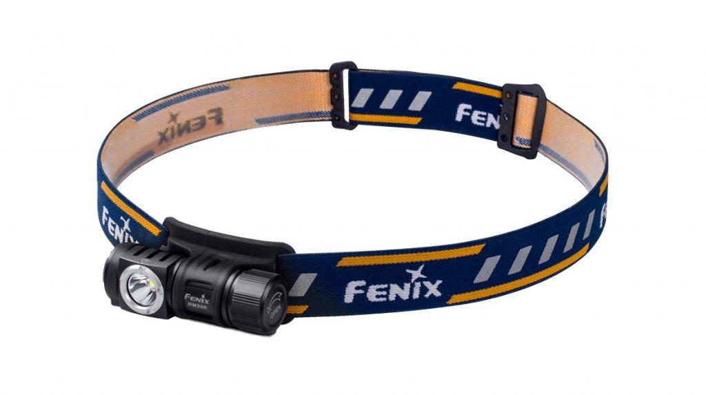 čelovka Fenix HM50R