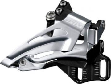 Přesmykač Shimano DEORE FD-M618 přímá montáž