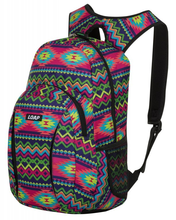 batoh daypack LOAP ASSO barevný