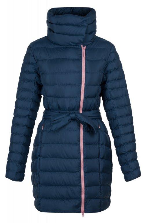 kabát dámský LOAP IKONA modrý