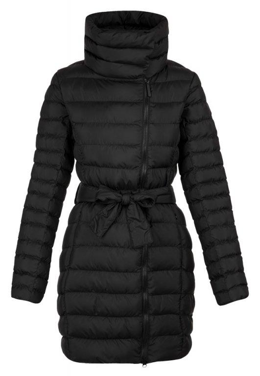 kabát dámský LOAP IKONA černý