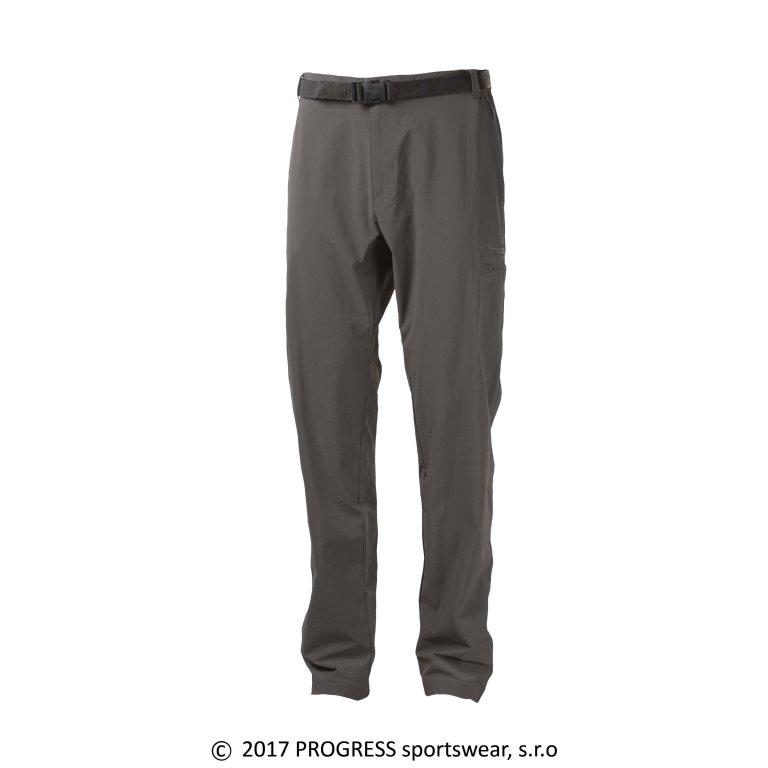 kalhoty dlouhé pánské Progress EPIC šedé