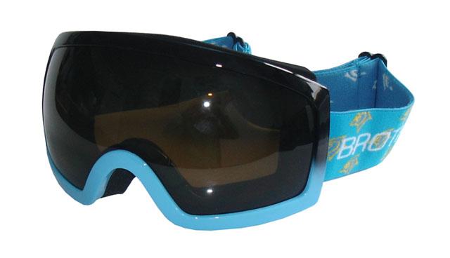 brýle lyžařské BROTHER B276 modré