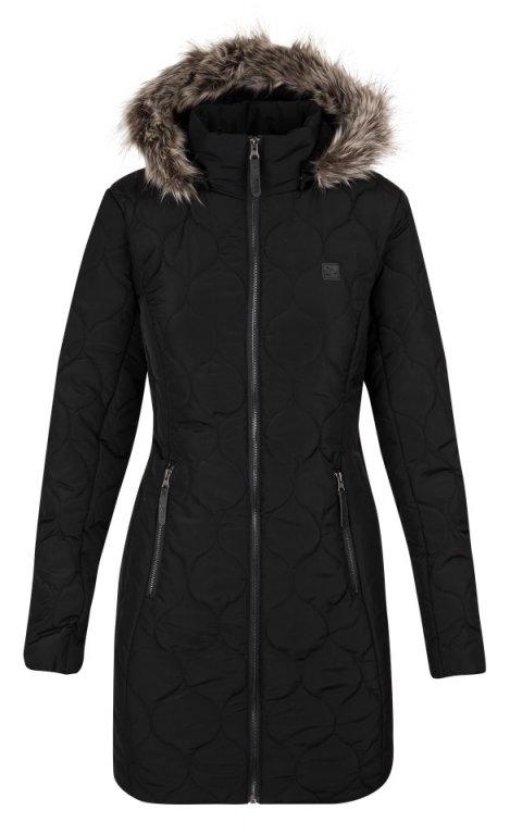 kabát dámský LOAP TONKA černý