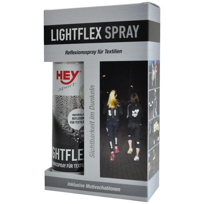 reflexní sprej Hey LightFlex Spray 150ml