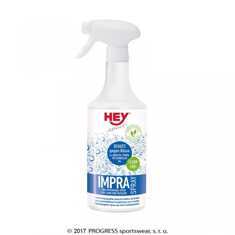 impregnace Hey Impra Spray 250ml