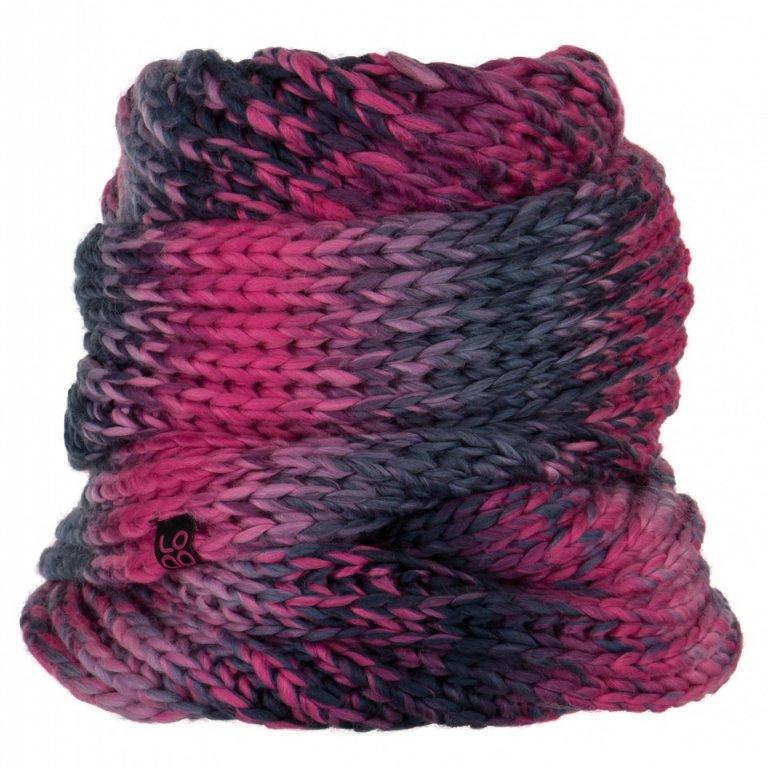 nákrčník LOAP ZAIRA růžový