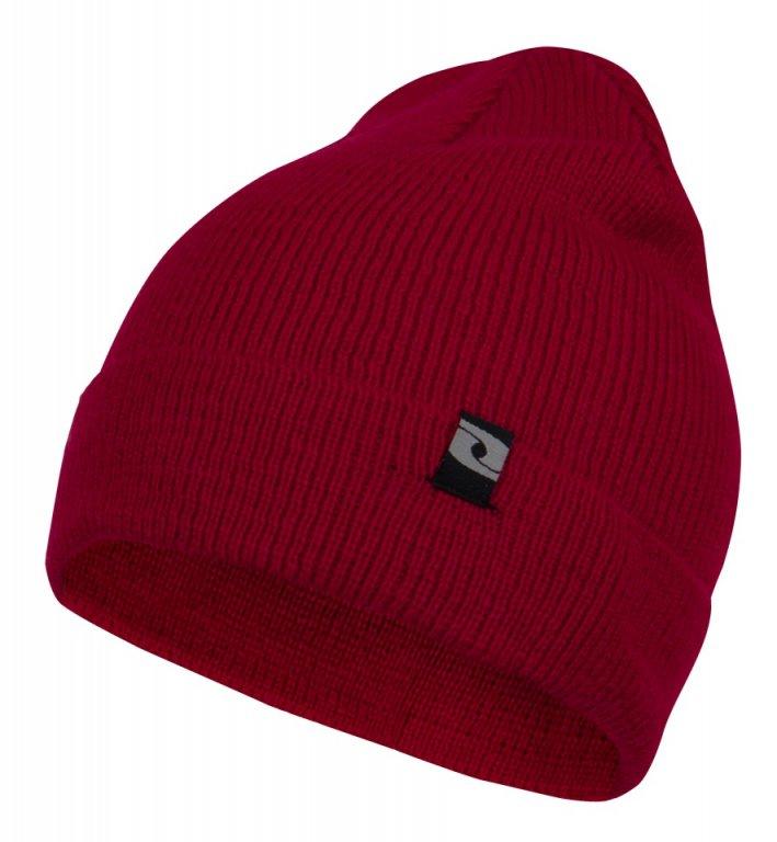 čepice LOAP ZACH zimní červená